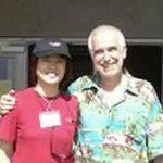 2005年に実施された「ハワイワー クショップ」にも参加しました。